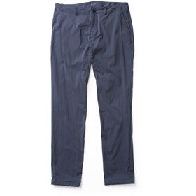 Houdini Liquid Rock Pants Damen big bang blue
